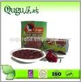 de alta calidad 400g en conserva de frijol rojo en latas de china para el mundo entero