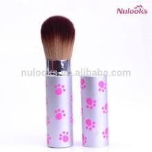 retractable makeup brush 058