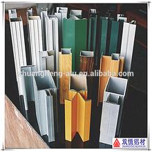 china top aluminium profile manufacturers to make doors and windows