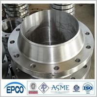 ASME Mild Steel SOCKET WELD Flange DN 200 150#