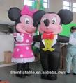 De alta calidad nueva de la boda de mickey- disfraz de ratón
