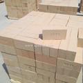 résistant au feu briques briques réfractaires pour les fours à ciment