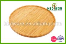 Vendita calda cibo piatto di legno/piatto di cibo.