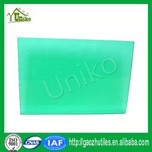 building materials uv sheets polycarbonate solid transparent car parking shelters