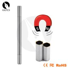 Jiangxin roller pen shape phone strap mini touch pen for success person