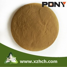 XZH High Range KMT Sodium Naphthalene Sulphonate IH001
