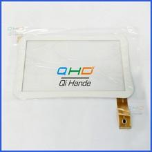 7inch Touch Screen ZHC-Q8-057A For Allwinner A13 A10 A70 T52 B820 X5 R700 Q8 Q88 V8 A73 DLW-CTP-009 XY-8Q D07002A Q8-DH SR