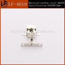 Manufacturer supply high quality adjustable double roller catch/door holder