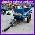 amplamente utilizado qualidade super tractor e reboque de despejo