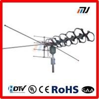 Wireless Remote Control Antenna Rotator