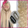 alibaba italia ingrosso vergini peruvain capelli tessere acconciature per capelli di media lunghezza fermagli per capelli in estensione