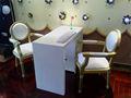 Atacado tabela do manicure, prego do salão de beleza de móveis, tabela do prego( 09m09)