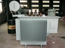 S9-M 11kV Yyn0 oil transformer 63kVA power Transformer
