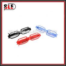 Cute Eye Glasses Style Ballpoint Pens, Student Gift Pen