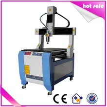300mm Z axies servo motor and driver 3D cnc woodworking machine ZK-6090 600*900*300mm