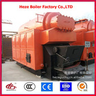 New condition and Low Pressure coal fired storage water heaters