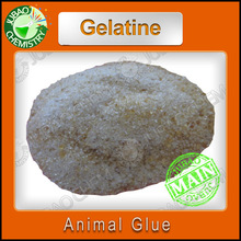 fish gelatin powder from Jubao chemical China suppliers animal glue buy CAS NO 9000-70-8