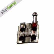 Best Selling Mini/Standard Roth/Mbt 022/018 Orthodontic Dental Brackets/Braces