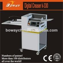 boway k330c uso ufficio punzone del marchio