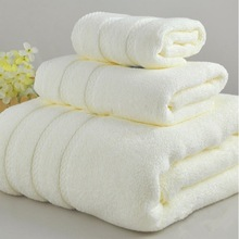 16s Long Hair High Quality 100% cotton Hotel Bath Towels