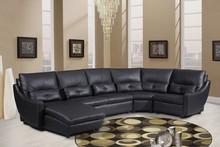 classic modern sofa , leather wood sofa , 2014 living sofa