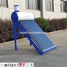 cheap solar water heater residential solar water heating installation