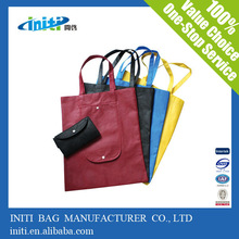2015 alibaba brand shopping non woven bags manufacturer in hyderabad with hand