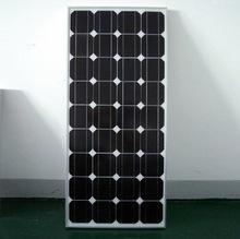 competitive price 150w mono solar panel with technical skill made in China