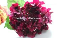 silk hydrangea wholesale artificial hydrangea flower