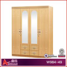 W984-49 clothes wardrobe furniture