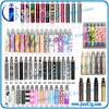 2014 Newest design good pattern vaporizer pen ego starter kit wholesale distributors with ggood ego battery huge capacity