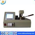 Hzks-3 eléctrico de apertura automática de punto de inflamación tester