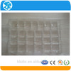 wholesale plastic trays design small plastic trays disposable with Custom