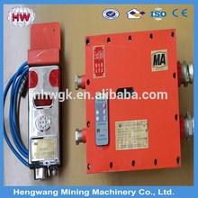 GJC4 Coal security authentication intelligent methane sensor