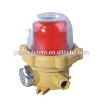 explosion-proof warning light sound alarm 10w
