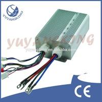 electric skateboard brushless motor/brushless motor for skateboard/36v 1000w brushless motor controller