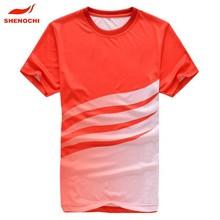 popular hot sale dongguan manufacturer high quality polyester t-shirt