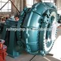 standard moteur diesel fabricant de la pompe de dragage de sable