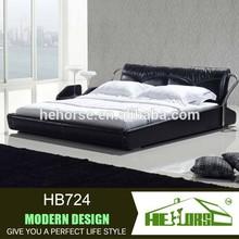 leather designs of wood kids loft ceragem massage bed HB724#