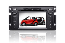 Car DVD for BENZ Smart Fortwo
