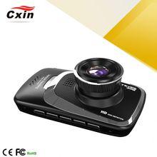 shenzhen coche negro fabricante de dvr con grabadora de coches para toyota ipsum