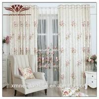 Window ready-made curtain, window curtains ,Domax curtains