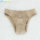Bodybuilding Stytle Sexy Lady Quick Dry Underwear