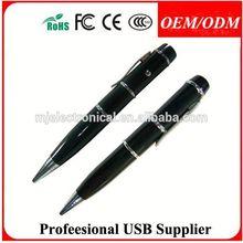 ballpen usb flash memory , promotional pen usb wooden , Free sample
