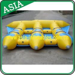 Commercial Grade Inflatable Fly Fish Boat / Banana Boat Fly fish / Flying Fish
