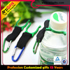 Hot sales custom polyester polyester bottle holder lanyards