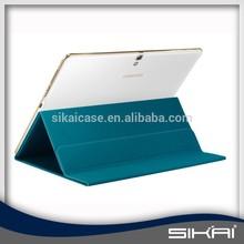Wholesale 100% Original Titanium Bronze Case Book Cover For Samsung Galaxy Tab S 10.5 T800 SKN203