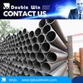 Cromo molibdeno de tubo, criogénico de tuberías, dúctil tubería de hierro fundido