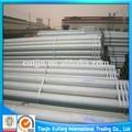 2 polegadas tubo galvanizado