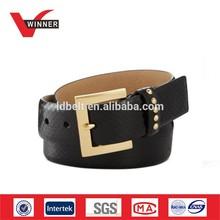 2014 new style women leather belts